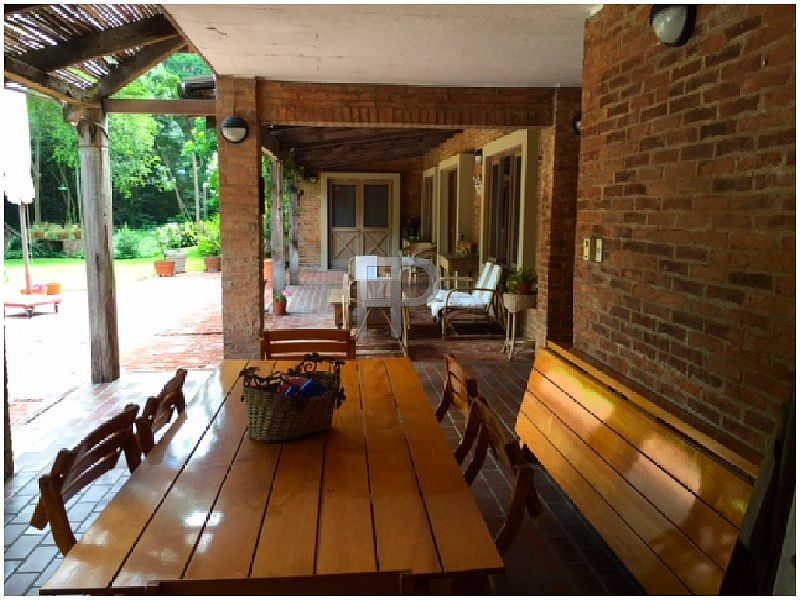 House for sale Punta del Este: Outdoor patio