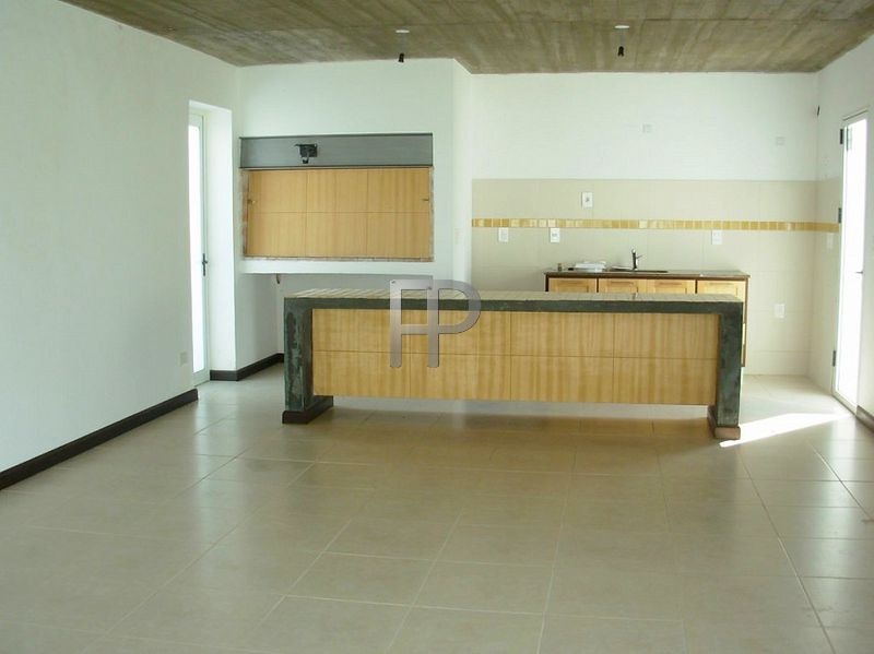 House for sale Punta del Este - Covered barbecue