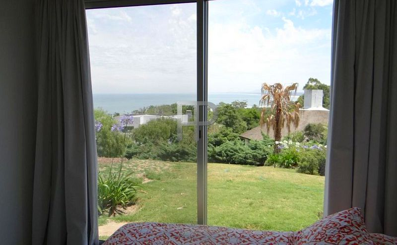 House for sale Punta del Este - view from bedroom